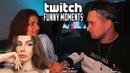 Visshenka смотрит Топ Моменты с Twitch Мы Открываем Бизнес Магическое Исчезновение Бустера