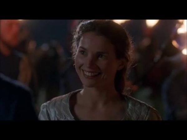 История любви короля Артура, клип к фильму Последний рыцарь.