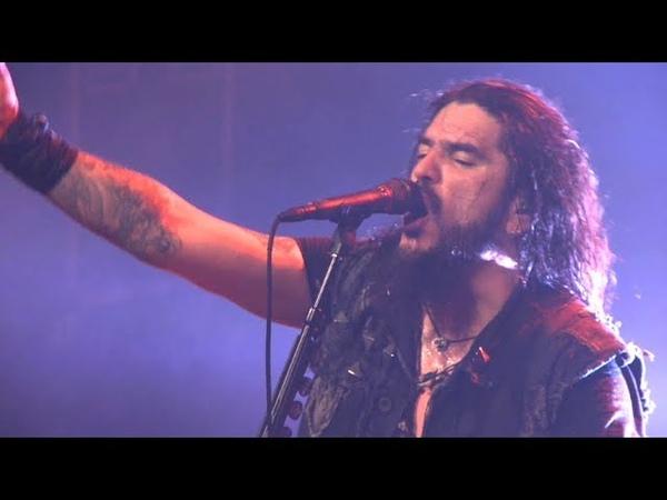 Machine Head - Live in San Francisco (2015)