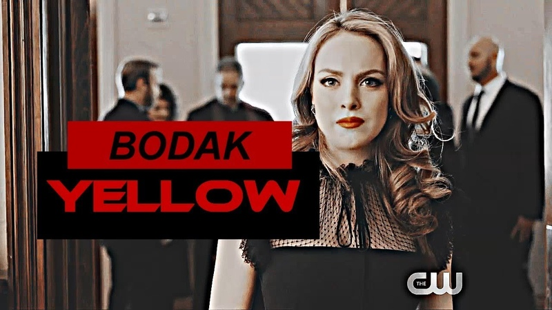 Fallon carrington bodak yellow