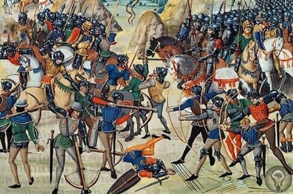 КАК В РЕЗУЛЬТАТЕ КРУПНЕЙШЕГО СРЕДНЕВЕКОВОГО СРАЖЕНИЯ «РОДИЛСЯ» ИЗВЕСТНЫЙ ОСКОРБИТЕЛЬНЫЙ ЖЕСТ Битва при Азенкуре является не только одним из самых известных сражений времен Столетней войны (война