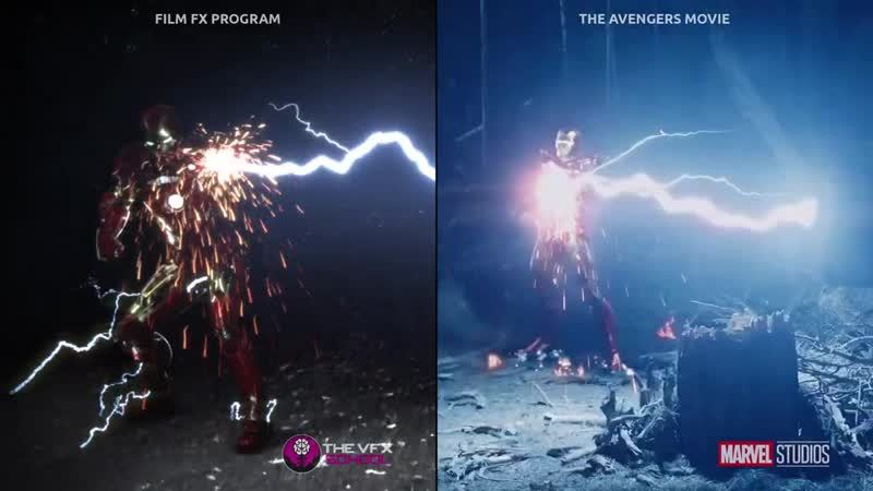 Программа Film FX | Сезон 01 | Мстители