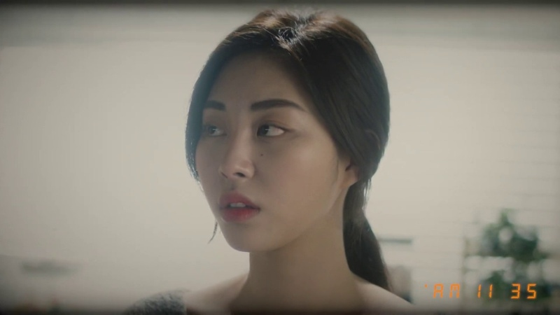 [MV] OYEON(오연) _ Pretend it's fine(괜찮은 척)
