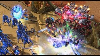 PATREON - PanBastyk (T) v Nord (P) on Eternal Empire - StarCraft 2 - 2020