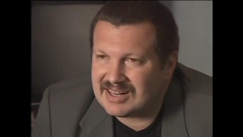 Соловьиный помёт в сериале Агент Национальной Безопасности