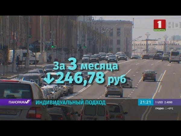 Лукашенко подписал указы по социальной защите работников Панорама
