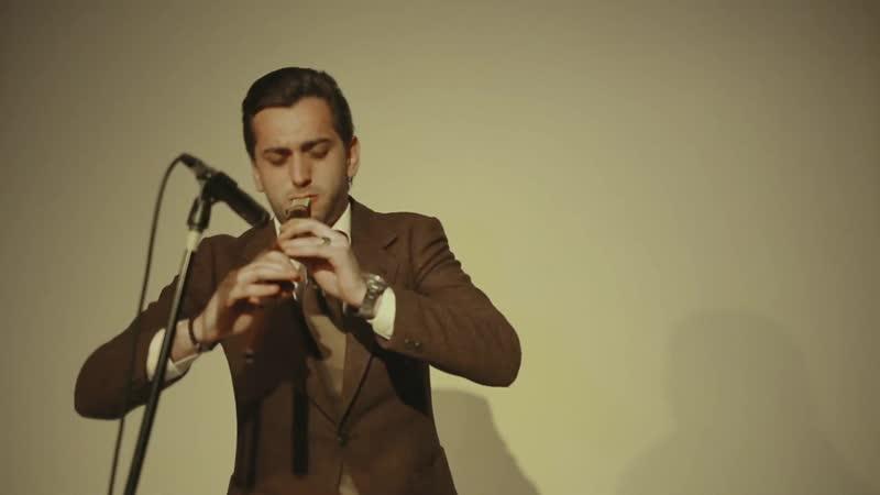 Арутюн Хачатрян - Выступление на дне рождении проекта DUDUKIST _ 5лет