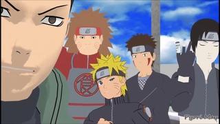 [MMD NARUTO] Naruto Funny Part 2 [HD]