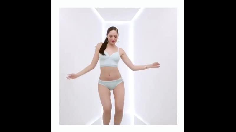 Наши прекрасные! ⠀ Как много надо женщине для хорошего настроения? Перерыв на шоппинг и пару комплектов роскошного белья! ⠀ В на