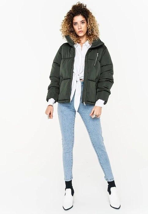 Топ модных курток на весну 2020, изображение №2