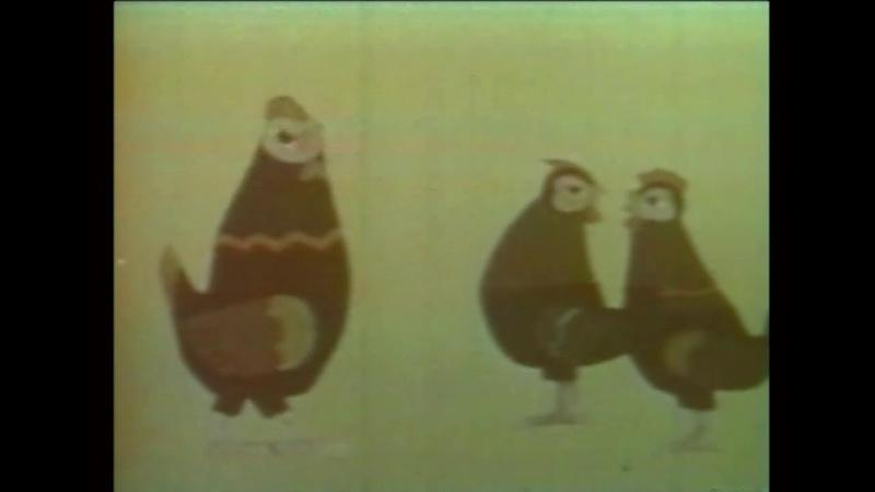 Tülkü həccə gedir (film, 1971)