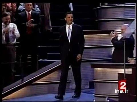 [Etats Unis Portrait du sénateur Barack Obama, candidat démocrate à linvestiture]