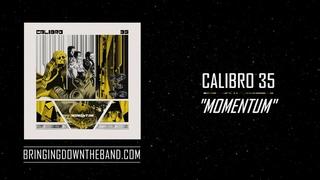 Calibro 35 - Momentum (Full Album Stream | 2020)