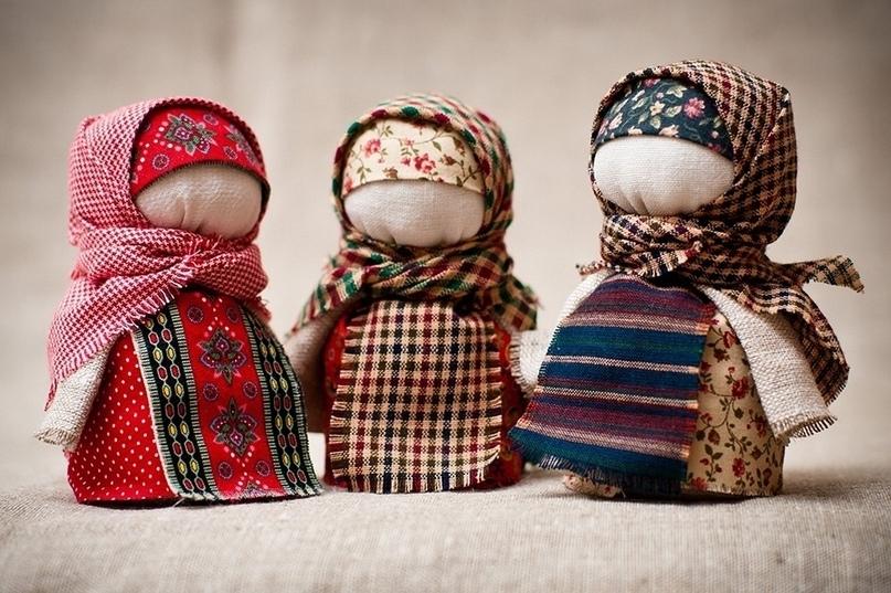 Фото из группы ВКонтакте «Мастер-класс Кукла-Крупеничка»