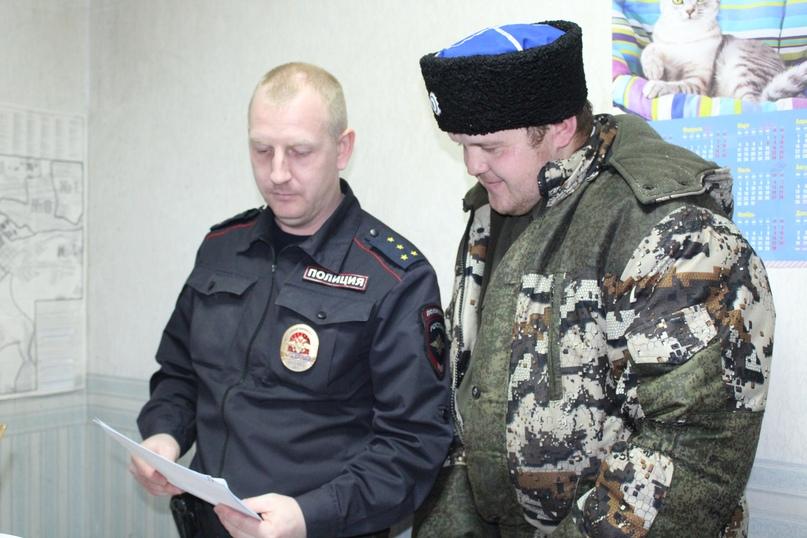 Полицейские подвели итоги очередной операции «Район», изображение №1