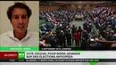 «Ce parlement se ridiculise et bafoue la démocratie depuis maintenant trois ans»