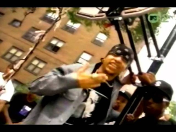 Ice-T - G-Style | Official Video