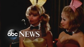 Former Playmates describe their time at the Playboy Mansion