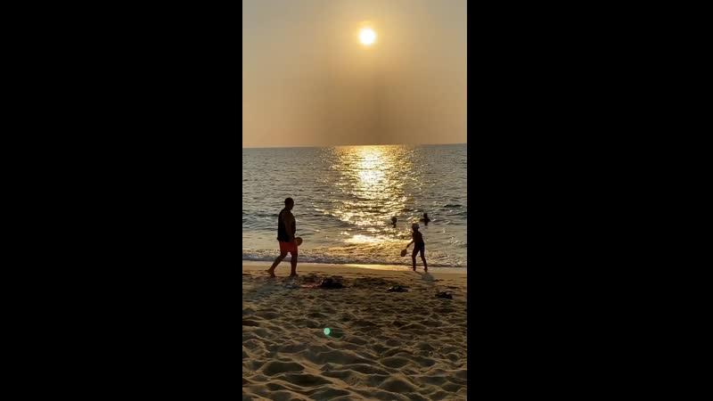 Пляжный актив
