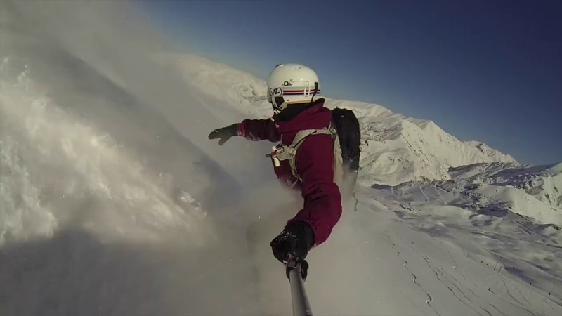 Ski Snowboard Freeride Trip in Iran, Travelling to Dizin, Shemshak, Tehran, Esfahan