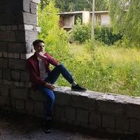 Даниил Матвеев