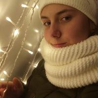 Лиза Холоднова