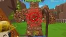 Как Стать Волшебником Симулятор Мага Соломенный Босс Wizard Simulator Roblox