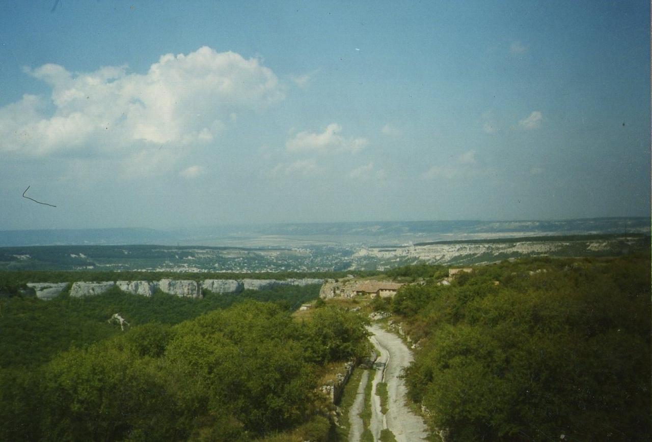 Незабываемое лето в Крыму, изображение №10