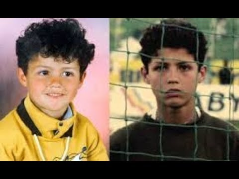 Biography of Cristiano Ronaldo - Facts, Childhood, Family