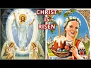 Happy Easter! Listen To Magnificient Russian Song Christ Is Risen Христос Воскресе из Мертвых