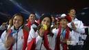 Ceremonia de Clausura Juegos Panamericanos | Lima 2019 | HD 1080