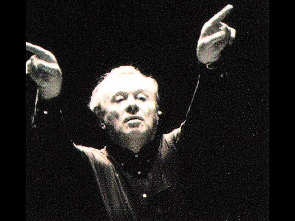 Evgeny Svetlanov Rachmaninoff Isle of the Dead Op 29