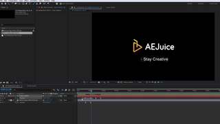 (FREE) AE Plugins Copy Ease Speed Graph Keyframes Adobe After Effects Tutorial by AEJuice