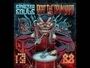 PRSPCTLP004 - Sinister Souls ft. Gein Bratkilla - Parasite Bandit