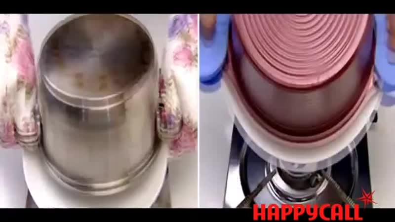 САМЫЕ УНИВЕРСАЛЬНЫЕ КАСТРЮЛИ ДЛЯ ВАШЕЙ КУХНИ Чтобы и суп сварить и мясо потушить и пожарить и испечь пирог в духовке и курочку