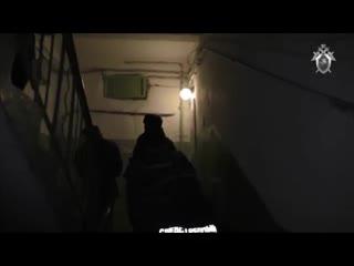 В Архангельске задержан подозреваемый в убийствах трех женщин и разбойных нападениях