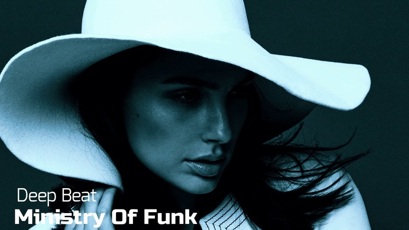 『Funky House Funky Disco House』 Ministry Of Funk Collection 2018 Mix By JAYC ツ