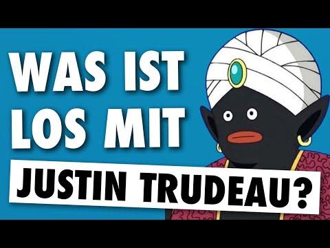 IB vorerst nicht verboten Kritik an Grosz Justin Trudeau ein Rassist?