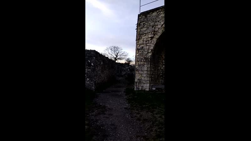 Сторожевая башня Анакопии mp4