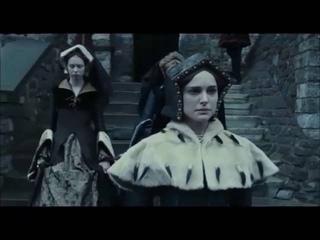 La ejecución de Ana Bolena (Natalie Portman)
