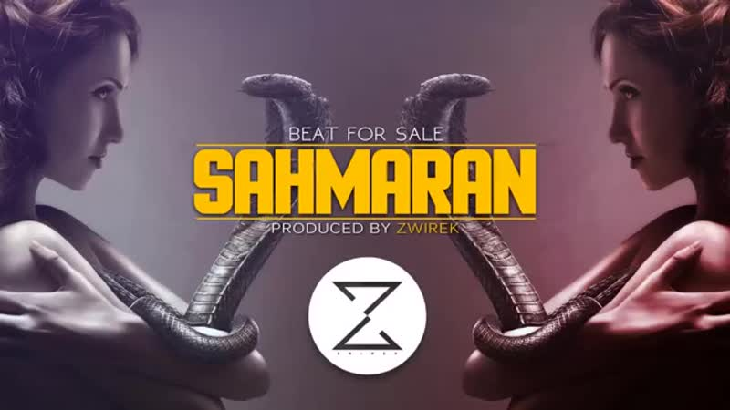 Sahmaran Arabic Oriental Afro Trap Trap Beat Instrumental.mp4