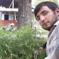 Islam Yorov
