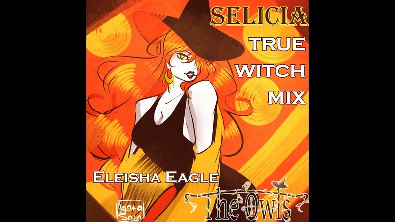 'The Owls' Silica True witch MIX