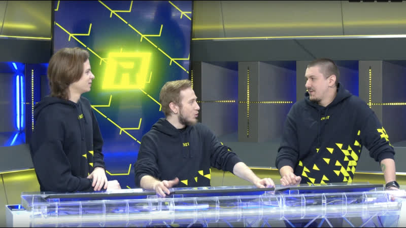 Rive Fresh Cup: Meme Edition | Day 3