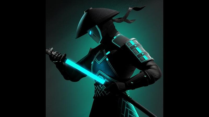 Shadow fight 3 Прохождение 44- Готовимся к боссу Иту и миссии и дуэли и открытие сундука.