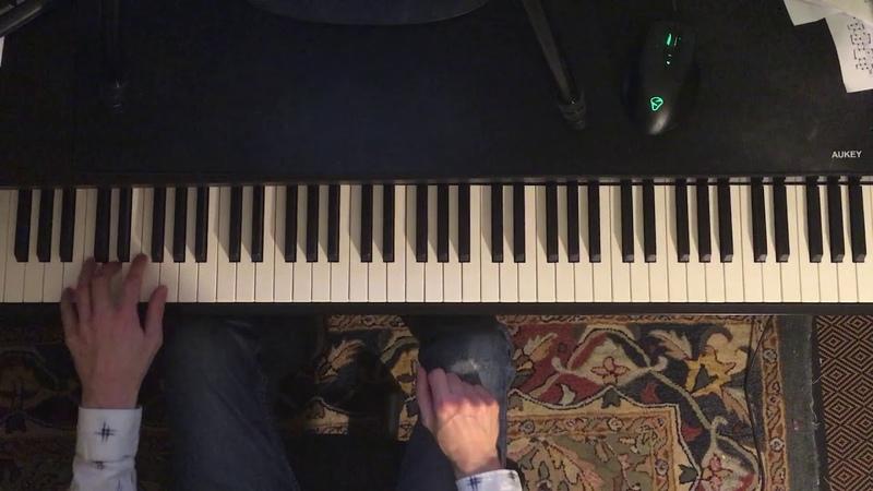 MR BUNGLE Sleep Part II Carry Stress in the Jaw Spy piano cover смотреть онлайн без регистрации