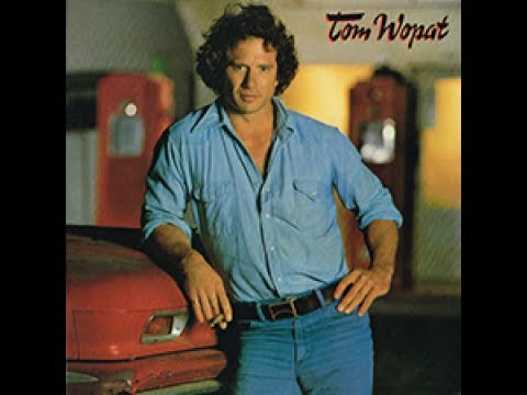 Up On A Hill TOM WOPAT 1983 HD LP