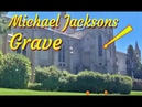Happy 61th birthday michael jackson from forest lawn cemetery in glendale