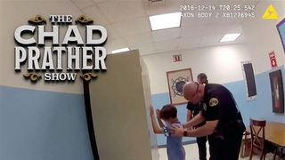 Cops Arrest an 8-Year-Old While Chicago Burns | Ep 302