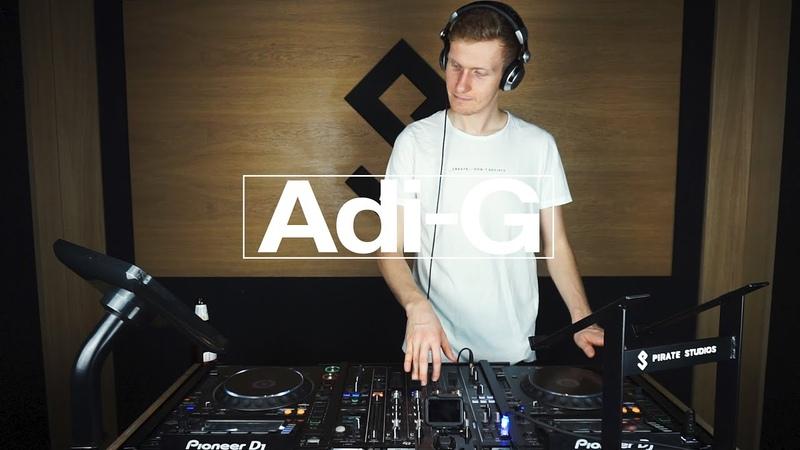 Summer 2020 Deep House Indie Dance Chill Mix | Adi-G